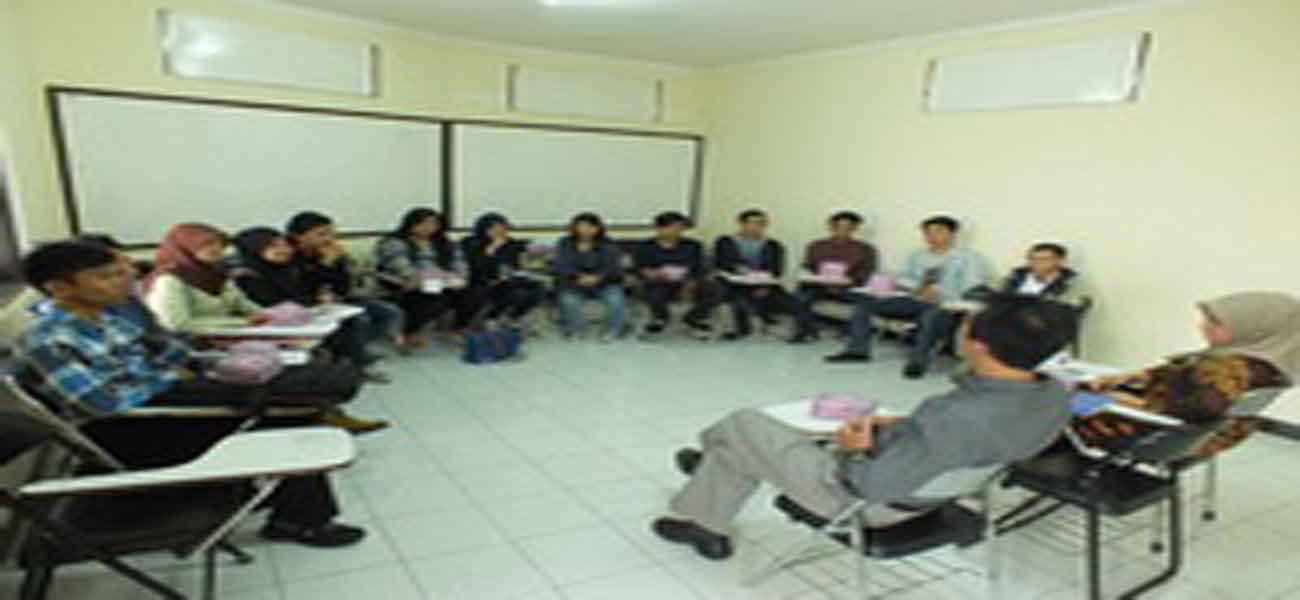 Forum Diskusi Mahasiswa dan Dosen